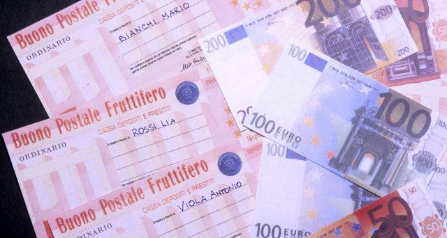 I Buoni fruttiferi postali 170° CDP, nelle due versioni Premium e Fedeltà, garantiscono un tasso d'interesse annuo dell'1%. Quali le differenze con i BTp di pari durata?