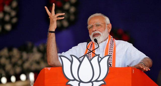 Moody's mette il rating indiano sotto sorveglianza