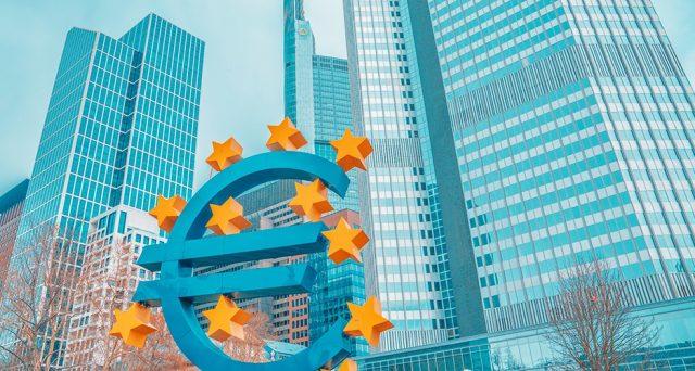I primi dati sul QE2 della BCE
