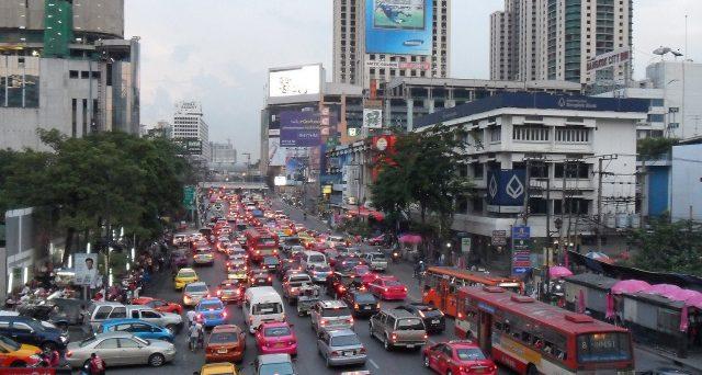 I thai bond offrono rendimenti all'occidentale, ma allettano i capitali grazie al bath, che quest'anno si è rafforzato contro tutte le principali valute e mostra un trend rialzista da anni.