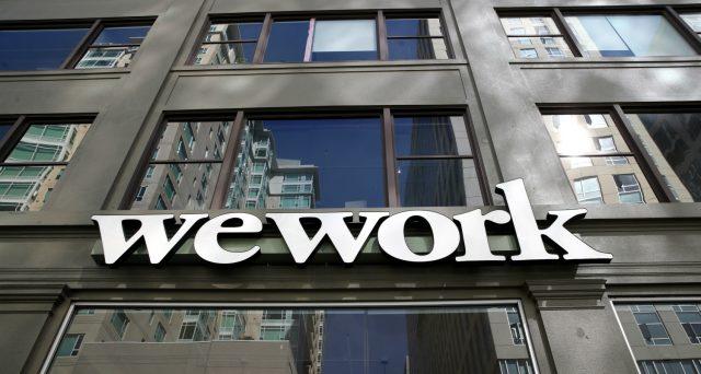 La crisi di WeWork si trasmette al suo debito
