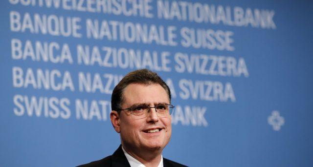 Bond svizzeri in rally su dichiarazioni di Jordan al Forum di Davos