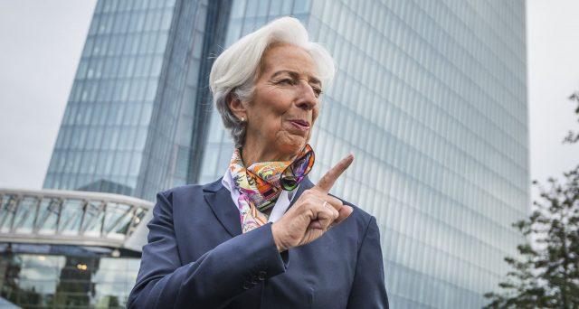 Obbligazioni verdi oggetto di acquisto della BCE con il