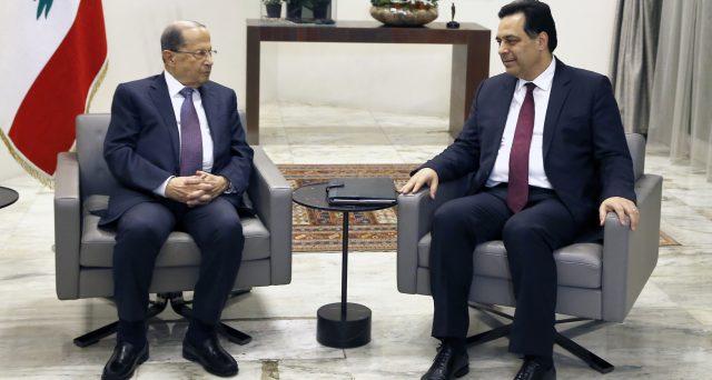 Nuovo governo al via in Libano
