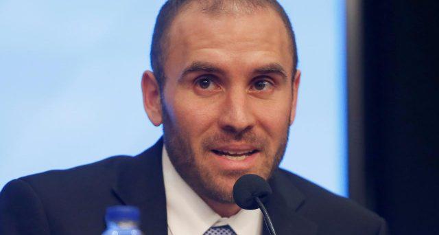 Allarme tra i creditori esteri dopo l'annuncio dell'Argentina