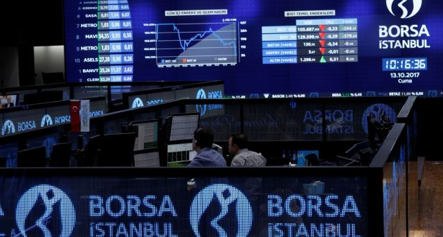 Ordini record in Turchia per bond in dollari