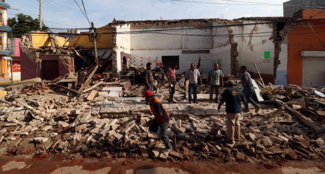 Come funzionano i bond emessi a copertura delle catastrofi naturali? Il Messico emetterà la sua sesta obbligazione di questo tipo e in quattro tranche.
