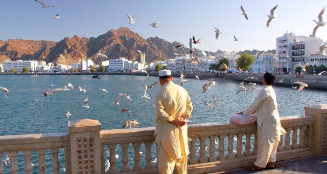 Allarme rating per Oman e Bahrein