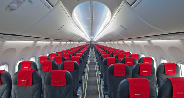 Norwegian Air crolla in borsa e accusa forti cali anche per le sue obbligazioni. La compagnia aerea