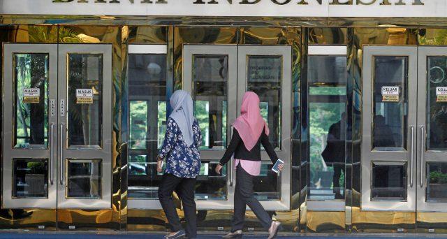 Il Coronavirus arriva anche in Indonesia, dove il mercato obbligazionario ha subito un deciso
