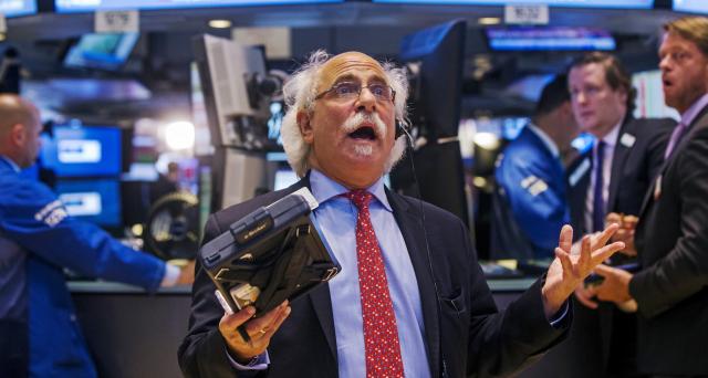 Il fattore liquidità si sta rivelando critico per i bond. Negli USA, ieri è accaduto quello che nemmeno i traders più anziani avevano mai vissuto.