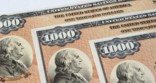 I titoli del Tesoro USA indicizzati all'inflazione funzionano in maniera diversa dai nostri BTp-i e il segnale che stanno lanciando in queste settimane è allarmante.