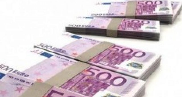 Il Tesoro ieri ha raccolto 8,20 miliardi di euro tra BTp a 10 e 6 anni e CCTeu con scadenza ottobre 2024 (ISIN: IT0005252520). E questi ultimi ci segnalano attese deboli sull'Area Euro nei prossimi anni.