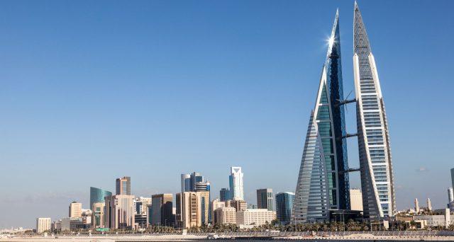 Emissione di obbligazioni in dollari a lungo termine in Bahrein per fronteggiare l'emergenza fiscale esplosa con il crollo delle quotazioni petrolifere. Si annunciano rendimenti ghiotti.