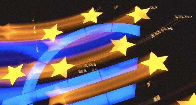 Spread in allargamento e rendimenti dei BTp in risalita ieri dopo la sentenza della Corte Costituzionale tedesca. Per la BCE è diventato più difficile coprire le spalle all'Italia.