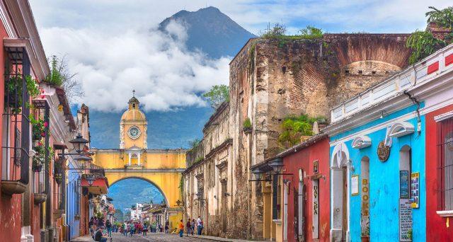 Social Bond anti-Coronavirus e tranche a 30 anni emessi in dollari dal Guatemala. Lo spread sul trentennale con il Treasury si aggira sopra i 400 punti base.