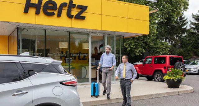 La bancarotta di Hertz può avere grossi contraccolpi sui creditori, obbligazionisti compresi. Vediamo la condizione finanziaria in cui versa la società di noleggio auto.