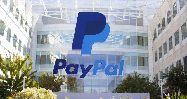 Il nuovo bond di Paypal in 4 tranche ha esitato rendimenti fino al 3,25%. E' stata la seconda emissione di Paypal, il cui fatturato è risultato in forte crescita in aprile, proprio