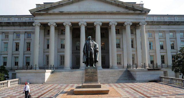 Il Tesoro americano torna ad emettere il bond ventennale con un primo collocamento da 20 miliardi di dollari il prossimo 20 maggio. Servono 3.000 miliardi nel solo secondo trimestre.