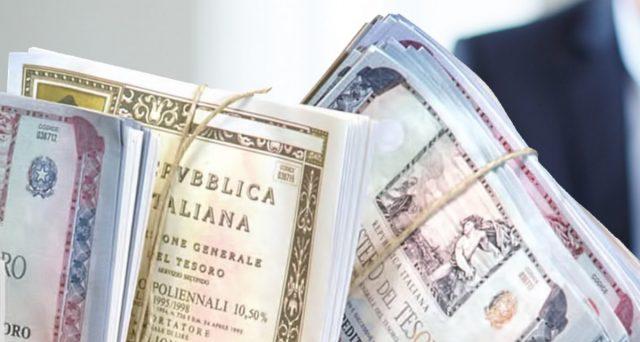 Il Tesoro ha presentato nei giorni il lancio di un nuovo titolo di stato con caratteristiche parzialmente simili a quelle del BTp Italia e finalizzato a finanziare le spese del governo in questa grave crisi dell'economia.