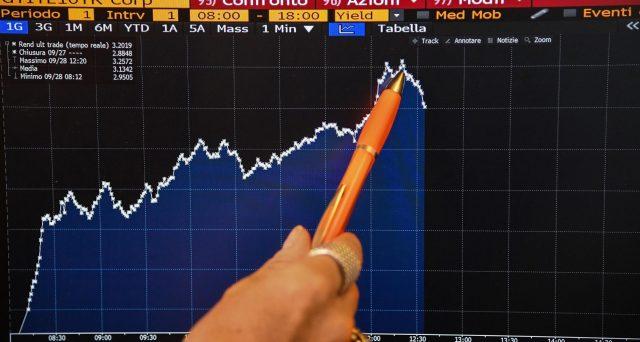 Il bond maggio 2025 e cedola reale 1,40% sta letteralmente impazzendo nel trading quotidiano, anche se le aspettative d'inflazione non c'entrano con il suo successo.