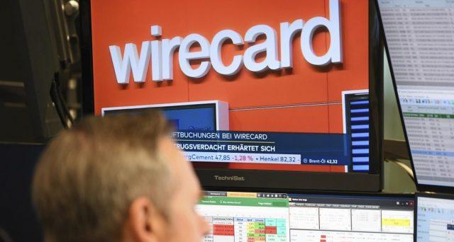Il bond della società dei pagamenti elettronici tedesca è imploso sul mercato secondario e offre un rendimento prossimo al 100% dopo la presentazione dell'istanza di fallimento.