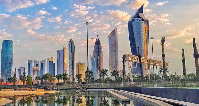 Il Kuwait rischia di non poter pagare gli stipendi pubblici dopo il mese di ottobre, ma non c'entra il default. E lo dimostrano anche i rendimenti degli Eurobond.