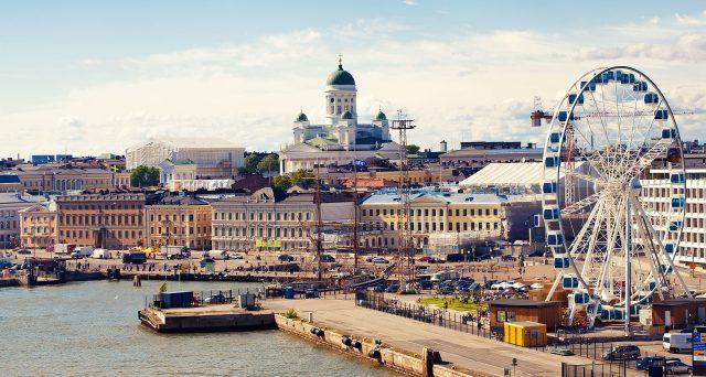 Helsinki non crede vi siano sufficienti progetti ambientali da finanziare per potersi permettere emissioni di obbligazioni verdi. L'annuncio è arrivato contestualmente al debutto della Germania su questo mercato.
