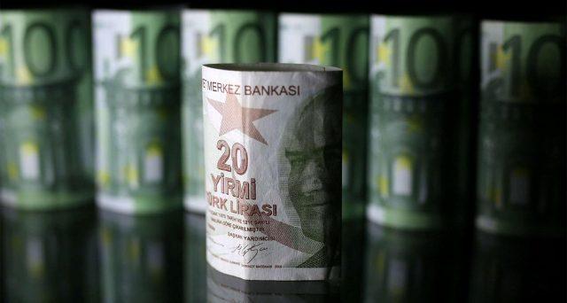 Bond e lira giù sul mancato rialzo dei tassi in Turchia