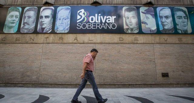 Bond Venezuela, si avvicina la scadenza di novembre