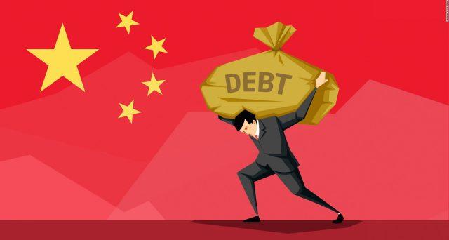 La Cina è secondo creditore dell'America al mondo