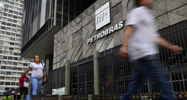 Petrobras emette una nuova tranche del bond 2031
