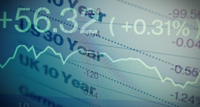 I rendimenti bassissimi di questa fase rispecchiano l'andamento e le aspettative sull'economia globale, avendo effetti anche sulle quotazioni del metallo.