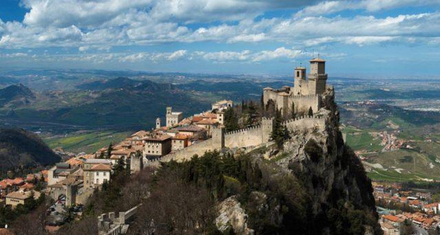 San Marino sta per emettere il primo bond della sua storia