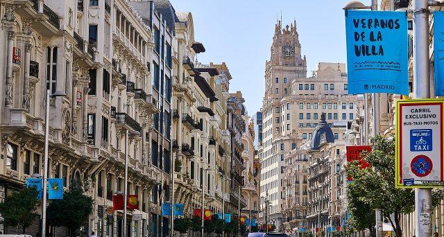 I Bonos della Spagna non sono così sicuri
