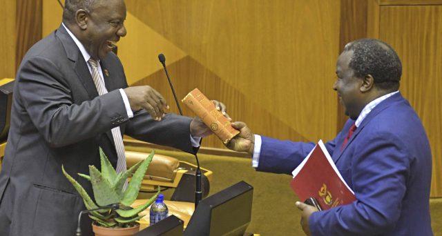 Bond Sudafrica, ripresa forse vicina