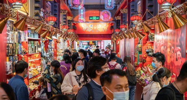 Bond cinesi attraenti per gli investitori stranieri