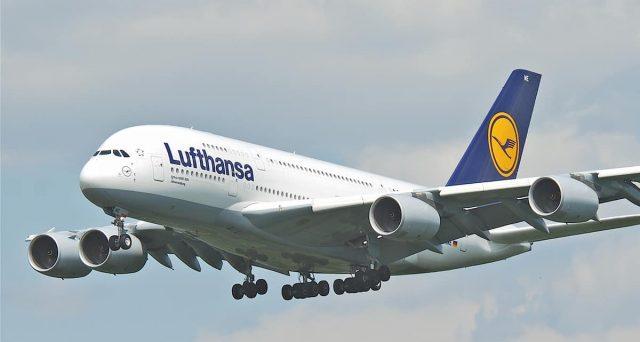Nuovo bond convertibile di Lufthansa