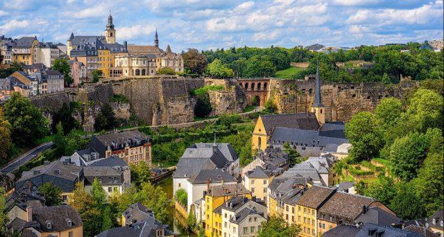 Obbligazioni sostenibili del Lussemburgo zero coupon