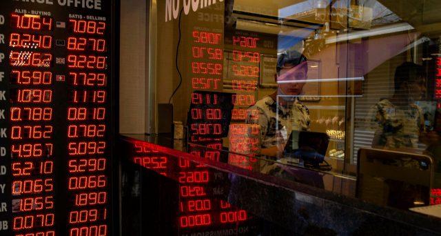 Risarcimenti su perdite in bond turchi