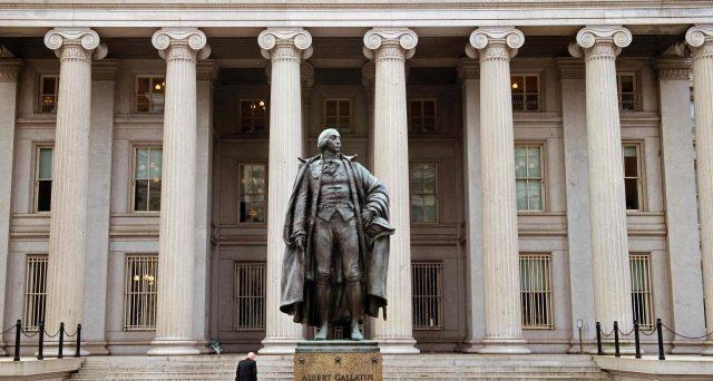 Rendimenti Treasuries in netto calo dopo le elezioni USA