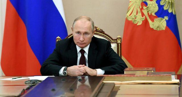 In rialzo i bond russi