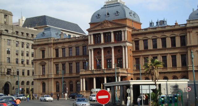 Stasera il Sudafrica rischia il declassamento del rating