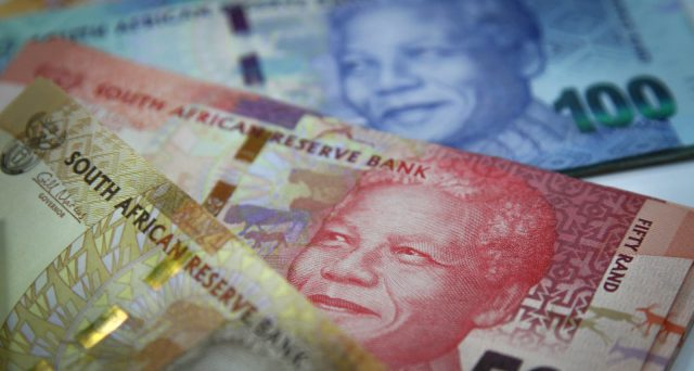 Bond zero coupon Banca Mondiale in rand sudafricani