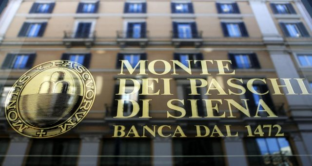 Boom delle obbligazioni subordinate MPS