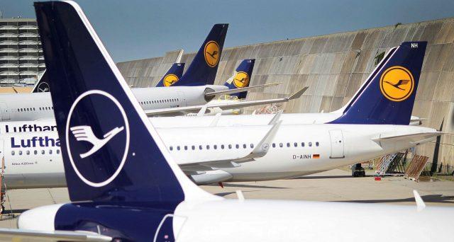 Opportunità dalle obbligazioni Lufthansa