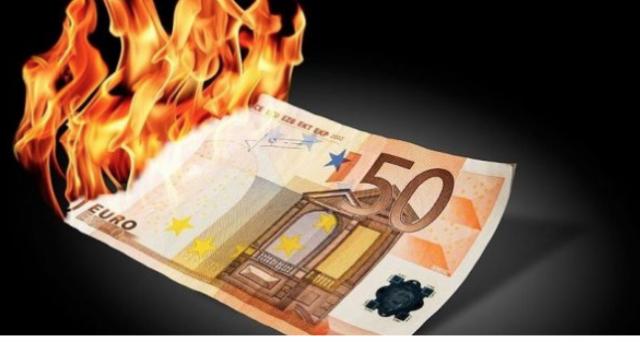 Grosse perdite per gli obbligazionisti con il rialzo dei tassi