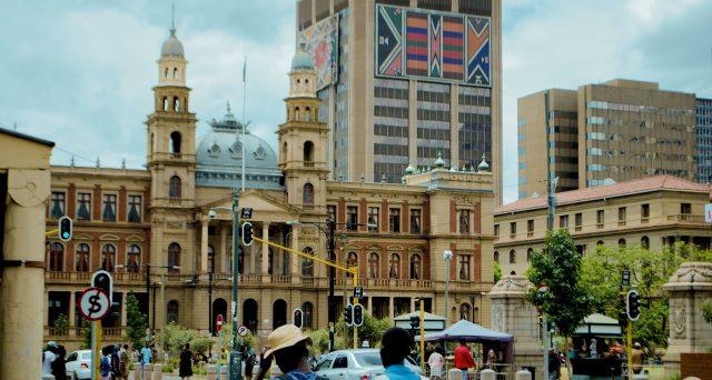 Guadagni a doppia cifra con i bond sudafricani