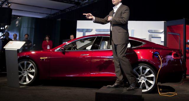 Boom anche per le obbligazioni Tesla