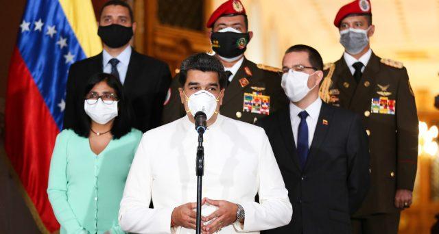Il destino imperscrutabile del Venezuelael